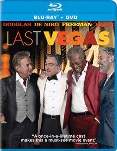 Last Vegas (2013) Bluray576p X264 AC3-ITA ENG.DDN
