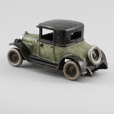 LEKSAKSBIL, Chevrolet, Skoglund & Olson, Gävle, 1920-tal.