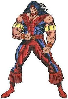 """Thunderbird of the X-MEN: In Native Americans in Comic Books - A Critical Study, Michael A. Sheyahshe compared John Proudstar to Tupac Shakur, noting that """"Thunderbird becomes even more popular, posthumously, than he ever was while living."""" ***  In September 2001, Bill Rosemann, the Marketing Communications Manager of Marvel Comics, announced that """"The death of Thunderbird!"""", Uncanny X-Men #95 has been classed 32 in the 100 best Marvel Comics"""