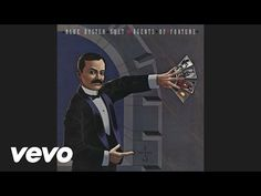 Blue Oyster Cult - (Don't Fear) The Reaper (Audio) - YouTube