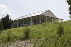 Morton home in Celina, TX