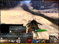 Classroom of Immaculate Siege Dominance - The Ballista (Guild Wars 2)