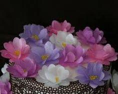Resultado de imagen para templates wafer paper flowers