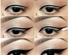 line eyes very useful
