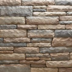 Veneerstone Ledger Stone Bristol Flats 10 sq. ft. Handy Pack Manufactured Stone-97370 - The Home Depot