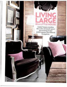 lizzie carney home interior design