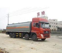 Acid Tanker