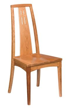 Amish Edinburgh Dining Chair