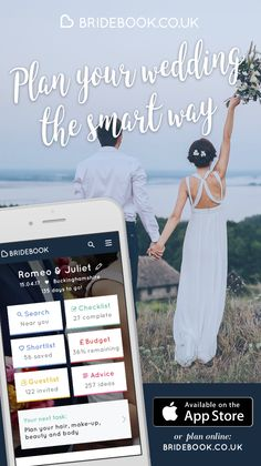 SIgn up to Bridebook, the free online wedding planner. We'll help you discover your venue, manage your guests, stay on track and celebrate in style - all for free, in one place. You just supply the spouse!