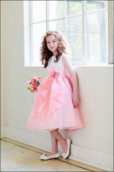 170a5f5603d Girls Plus Size Lilt Soutache Flower Bodice   Tiered Tulle Skirt ...