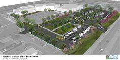 Hendricks Regional Health - Avon Campus | Schematic Design | Rundell Ernstberger Associates