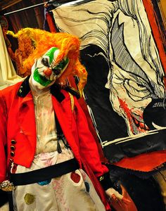 jack the clown archives the hhn yearbook