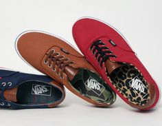 #Vans Era 59 - Fall 2013 #Sneakers