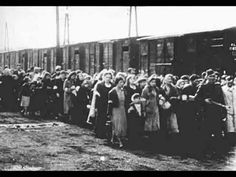 Jews being deported from the Warsaw ghetto march to the freight trains. Warsaw, Poland, July-September July 1942 - First deportations from the Warsaw Ghetto to concentration camps Warsaw Ghetto, Warsaw Poland, Jewish Men, 4 August, Recruitment Agencies, What Is Coming, Lest We Forget, Europe, Second World