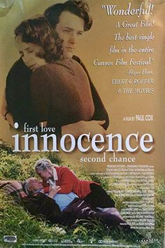 Innocence; Here is a list of romance films about older couples. #romanticmovies #moviestowatch #list #grandparentsday #lovemovies #classicfilms Netflix Movies To Watch, Good Movies On Netflix, Good Movies To Watch, Old Movies, Movies Online, National Grandparents Day, Best Movies List, British Books, Imdb Tv