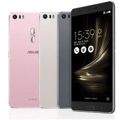 ASUS ZS570KL, ZenFone 3 Ultra ZU680KL. Display diagonal: 17,3 cm (6.8\