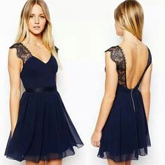 I dig this dress