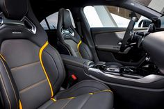 2020 Mercedes-AMG CLA 45 8 Photo - Real Time - Diet, Exercise, Fitness, Finance You for Healthy articles ideas Land Rover Defender, Mercedes Benz Cla 250, Cla 45 Amg, Audi, Automobile, Dual Clutch Transmission, New Engine, Fuel Economy, Exterior Design
