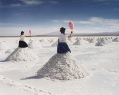 Artchipel — Scarlett Hooft Graafland  Out of Continuum (2006)