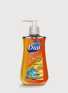 Enter to win 2 FREE product coupons for Dial Hand Soap -- Ends 4/5/15 |Lifeat105