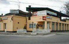 Dunakömlődi Halászcsárda (Fish restaurant) - békacomb rántva :-) (Frog's leg fried in breadcrumbs)