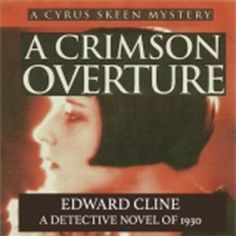 a Cyrus Skeen murder-mystery set in 1930