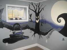 How creepy/ cool is this!!!