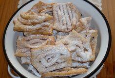 Už jste dělali boží milosti z piva? Vyzkoušejte, jsou fantastické. Autor: Lenulinka Churros, Mini Cakes, Apple Pie, Cake Recipes, Cooking Recipes, Easter, Sweet, Hampers, Candy