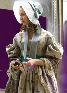 Young Victoria (Sandy Powell - costume designer)