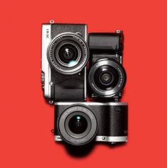 Best New Cameras (July 2013)