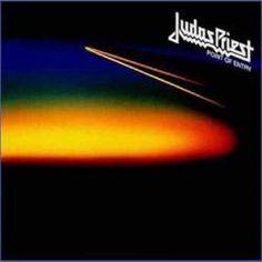 Judas Priest Point of Entry (Album)- Spirit of Metal Webzine (fr)