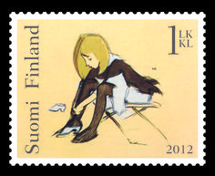 Helene Schjerfbeck 4_15719_0 Helene Schjerfbeck, Finnish Women, Stamp World, Envelope Art, Love Stamps, Abstract Images, Mail Art, Stamp Collecting, Postage Stamps