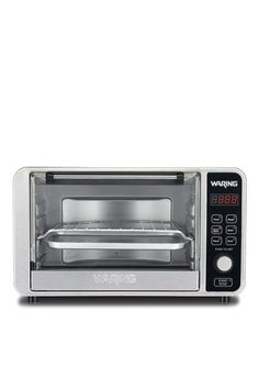 SALE ENDS TUESDAY! Waring Pro Convection Oven Teflon-Free $85.00