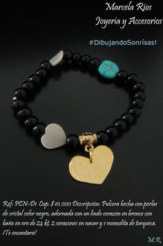 Heart Charm, Turquoise Bracelet, Facebook, Bracelets, Jewelry, Smile Drawing, Hardware Pulls, Bronze, Turquoise