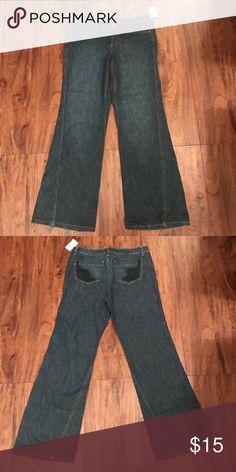 Bandolino Jeans Bandolono Jeans. Brand New.  😊 Bandolino Jeans
