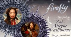 Zoë--Firefly