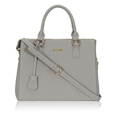 Hynes Victory Womens Classy Satchel Handbag Grey Hynes Vi... https://www.amazon.com/dp/B01N21PS6U/ref=cm_sw_r_pi_dp_x_9mtuzbR51G9XJ
