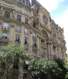 Palacio Estrugamou. Esmeralda y Arroyo. Buenos Aires.