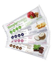 simply protein bars - Buscar con Google