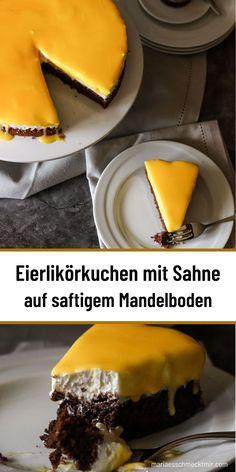 Cake Recipes, Dessert Recipes, Desserts, Baker Shop, Dream Cake, Little Cakes, Something Sweet, Coffee Cake, No Bake Cake
