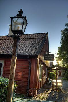 Jernberghska Krogen, Eskilstuna by H Sundholm, via Flickr