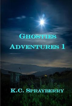 From the time they were young, five teens in Landry, Georgia knew they had a mission…  Ghosts had to be assisted to the Great Beyond, but only after whatever they'd left unfinished was completed. Hailey, Tink, Sly, Freddie, and Annie take on challenges both big and small, as they strive to keep their small Southern town safe from the antics of these spooks.