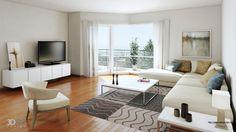 Design Services and Job Roles Living Room Images, Service Design, Apartment Living, Living Room Modern, Apartment Living Room, 3d Living Room, Contemporary Rug, Modern, Room
