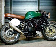 Ducati Supersport 600   by Marco Artizzu
