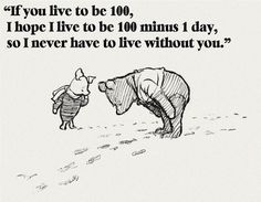 Love Quotes : Winnie the Pooh - Quotes Sayings Cute Quotes, Great Quotes, Quotes To Live By, Inspirational Quotes, Quotes About Love, Funny Quotes, Smile Quotes, Happy Quotes, Motivational Quotes