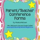 8/3 FREEBIE for 2 more days only (thru 8/4) If you download feel free to leave some feedback and follow me! Thanks!  I have jazzed up my parent/teacher...