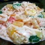 Buko Salad Recipe