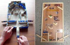 Fem i juguem ! 25 circuits per fer córrer bales / tot nens