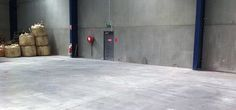 Resinject raise and re level floors in factories and warehouses storage. For more information please visit us: resinject.com.au