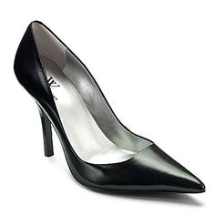 46d9ede6ed61 Worthington® Bailey Pointy-Toe Patent Pumps - jcpenney White Closet